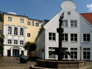 Stadtbücherei (Lüdenscheid)